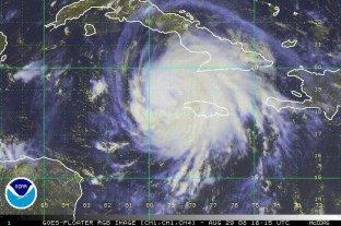 Por el cambio climático las tormentas son cada vez más intensas -  -