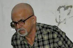 Liberaron al represor condenado por el asesinato de la hija de Estela de Carlotto - Rufino Batalla. -