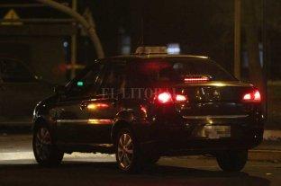 Asaltaron a un taxista en barrio Centenario - Imagen ilustrativa -