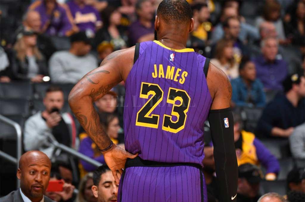 Crédito: NBA