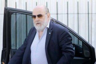 """Dos nuevos empresarios detenidos en la """"causa de los cuadernos"""""""