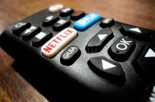 Netflix aumenta los abonos en Argentina -  -