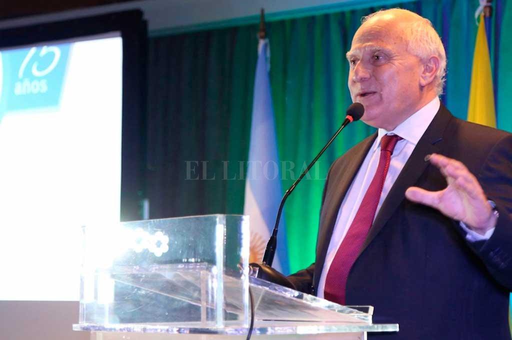 Lifschitz participó del 75 aniversario de Confederaciones Rurales Argentinas