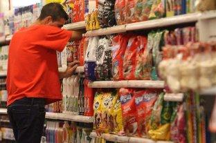 La inflación de octubre fue del 5,4% -  -