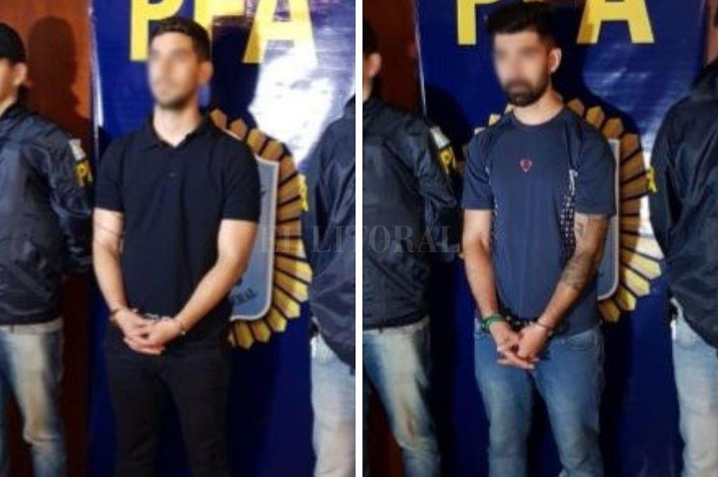 Qué dijeron los padres de los dos detenidos de Hezbollah