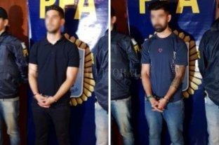 Detienen a dos argentinos presuntamente vinculados a Hezbollah -