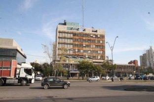 Mercado Progreso, Correo, bacheo y un último jardín, las obras para 2019 - El edificio del correo, una de las apuestas para el 2019