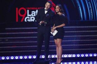 Conoce los ganadores de los Premios Grammy Latino 2018
