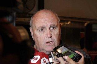 """Unión aprobó todo pero con objeciones a la """"deuda eterna""""  - El presidente de Unión, Luis Spahn, dijo que el club está teniendo un déficit mensual en este ejercicio producto de la falta de venta de un jugador. -"""