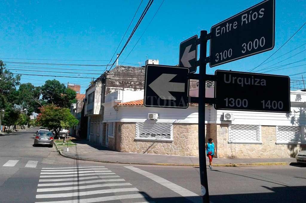 """""""En barrio Sur los robos   ya son una costumbre"""""""
