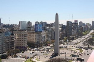 El Reino Unido disminuyó el alerta por ataques terroristas en la Argentina -  -