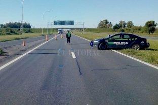 Actualización del estado de transitabilidad en las rutas en la provincia -  -