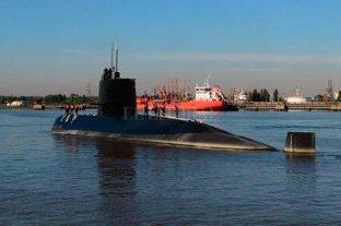 Encontraron al submarino ARA San Juan -  -