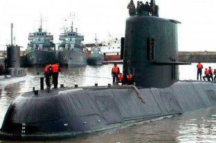 """ARA San Juan: desde la Armada afirman que """"empieza otro capítulo"""" -  -"""