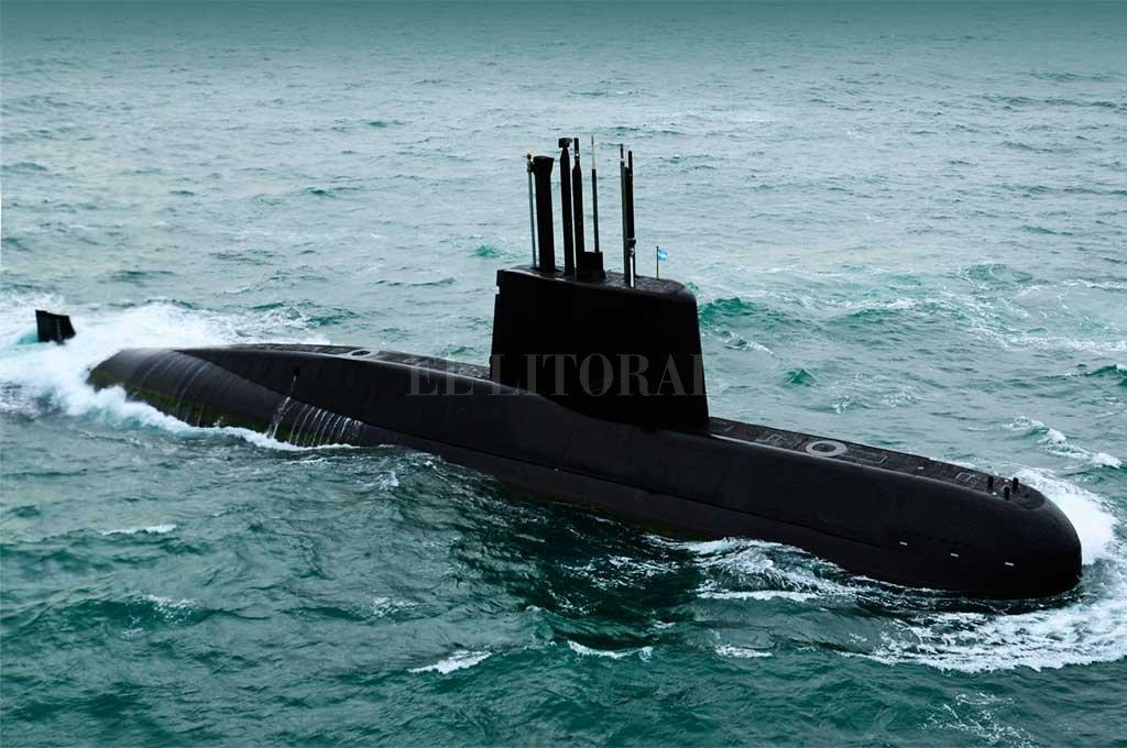 <strong>Foto:</strong> Armada Argentina