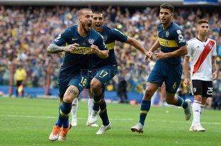 Boca recibe a Patronato antes de la súper final con River