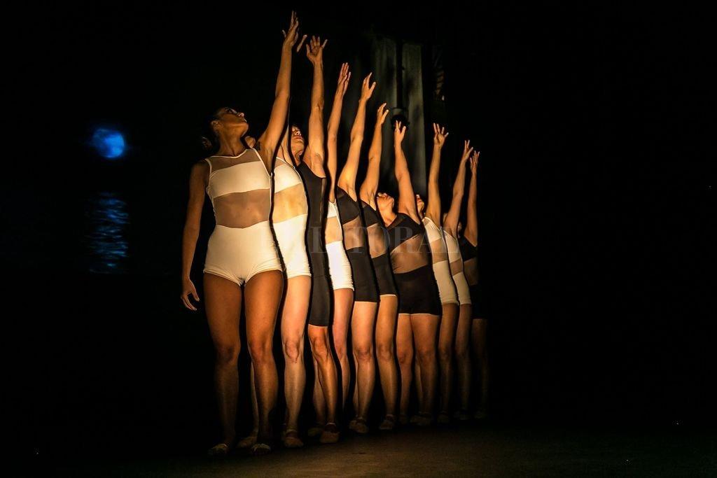 Un espacio abierto al ballet