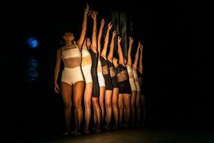 Un espacio abierto al ballet - El grupo está integrado bailarines que apuestan por la incorporación de más espacios y públicos. Inclusive tienen un proyecto para realizar una gira por distintos puntos de la provincia de Santa Fe. -