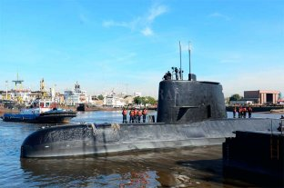 La historia completa del submarino ARA San Juan, desde su construcción a su última misión