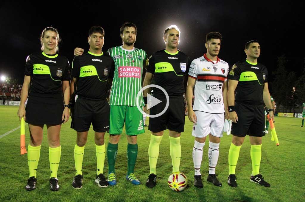 En vivo: Colón y Unión de Sunchales definen la Copa Santa Fe -  -