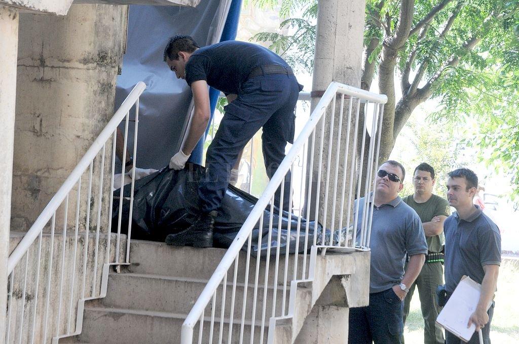Juzgan a conocido barra de Colón por un homicidio en el Centenario