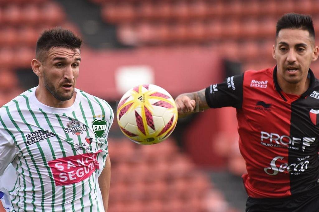 Unión de Sunchales goleó a Colón y se quedó con la Copa Santa Fe -  -