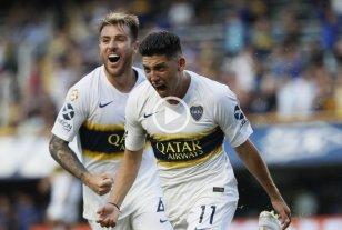 Boca derrotó 1 a 0 a Patronato y ya piensa en la superfinal -  -