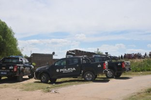Homicidio en Alto Verde: Mataron a un joven de 18 años -  -