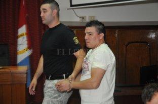 Prorrogan prisión preventiva del ex púgil Carlos Baldomir - Carlos Baldomir. -