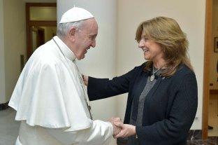 El Papa Francisco y su bendición para Santa Fe -  -