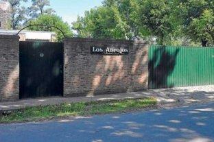 4 detenidos tras intentar ingresar a una quinta de Macri -  -