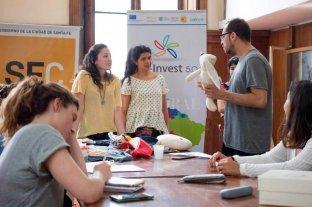 Diseña Santa Fe: plataforma para más y mejores emprendimientos
