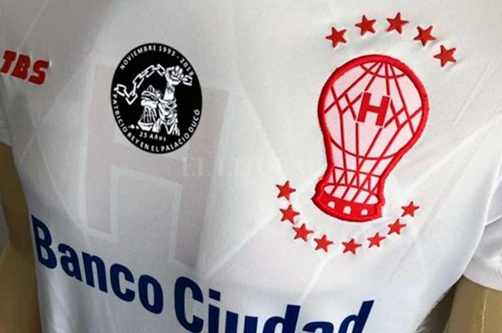 Huracán homenajeará a Los Redonditos de Ricota
