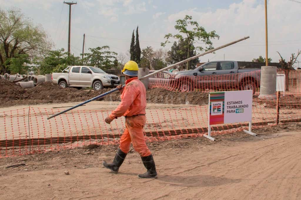 Ejecutan 100 obras de infraestructura en la ciudad