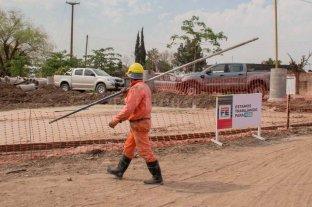 Ejecutan 100 obras de infraestructura en la ciudad - Las obras representan una inversión superior a los 4.500 millones de pesos.  -