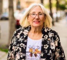 """Presentan """"Signo fugaz de lo vivido"""" - Gladys Frutos Faloni nació en Santa Fe. Ha participado de distintos talleres de escritura y lectura. -"""