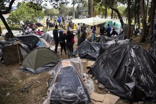 Colombia anunció que expulsará a venezolanos que alteren el orden público