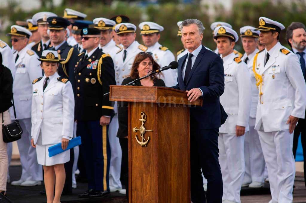 Ara San Juan: La jueza que investiga la causa desligó responsabilidad del presidente Macri