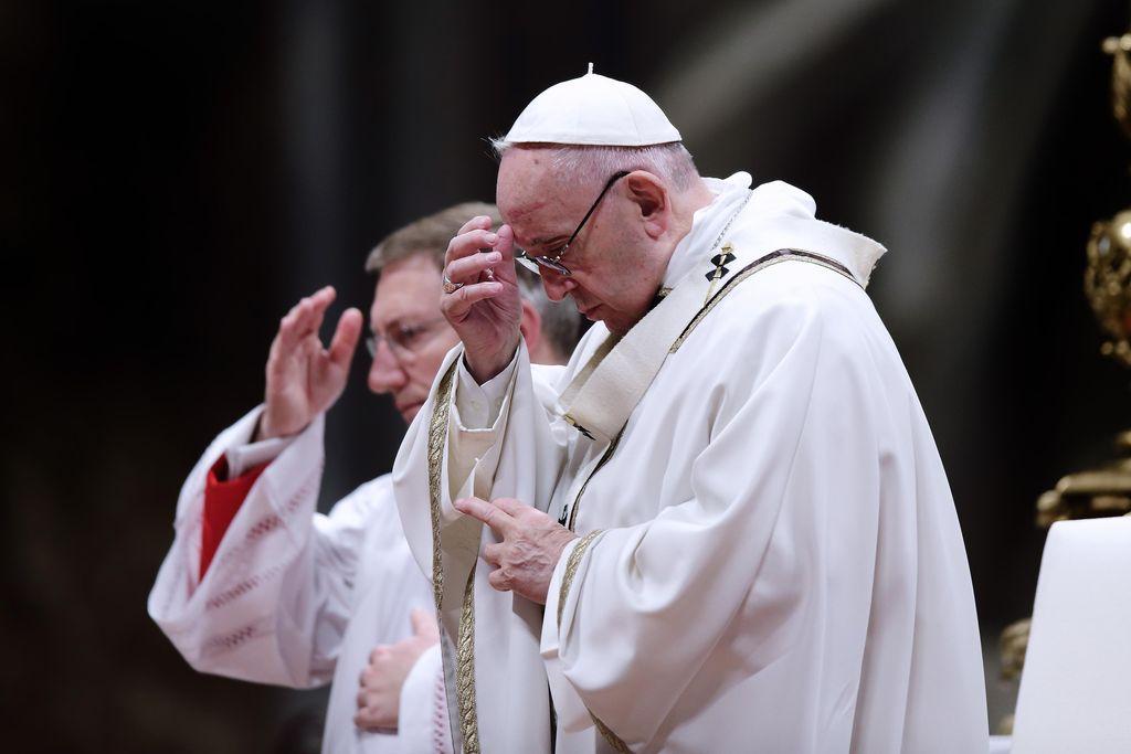 El papa confirmó más viajes para el 2019