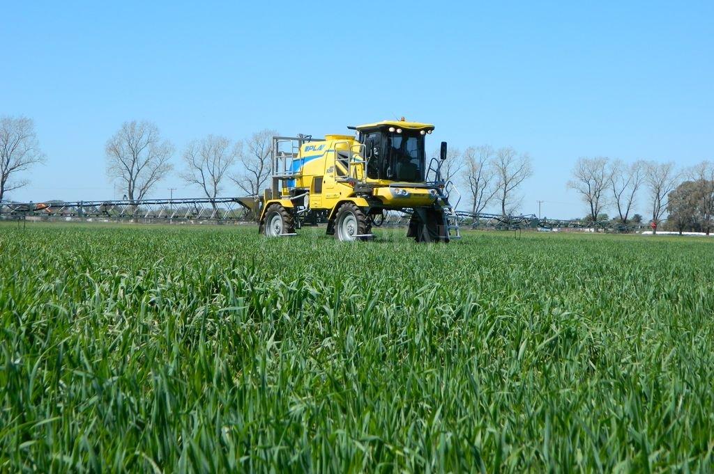 Santa Fe implementó un programa de Buenas Prácticas Agropecuarias