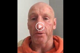 Golpearon brutalmente a una leyenda del rugby por ser gay -