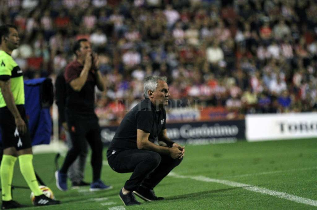 Madelón cierra su arco  pensando en Vélez