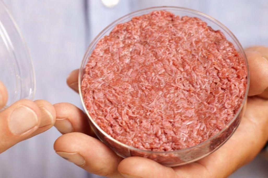 "Se viene la carne ""sintética"" made in Argentina"