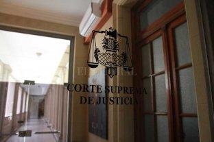 María Angélica Gastaldi presidirá la Corte Suprema de Santa Fe -  -