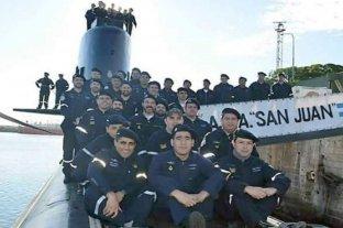 Proponen que 44 calles de Mar del Plata lleven los nombres de los tripulantes del ARA San Juan -  -