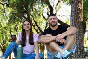 El duro momento que atraviesa el jugador de Los Pumas Marcos Kremer por la muerte de su novia