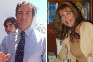 Caso Dalmasso: cambiaron la carátula y ahora acusan al viudo de crimen por encargo - Marcelo Macarrón y Nora Dalmasso -