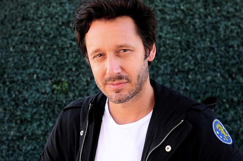 Asaltaron al actor chileno Benjamín Vicuña