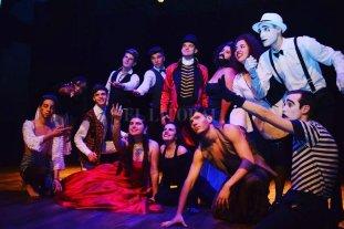 """Un mundo de ilusión - Los protagonistas de """"Resiliente"""" tienen una ambición: crear un gran espectáculo circense. -"""