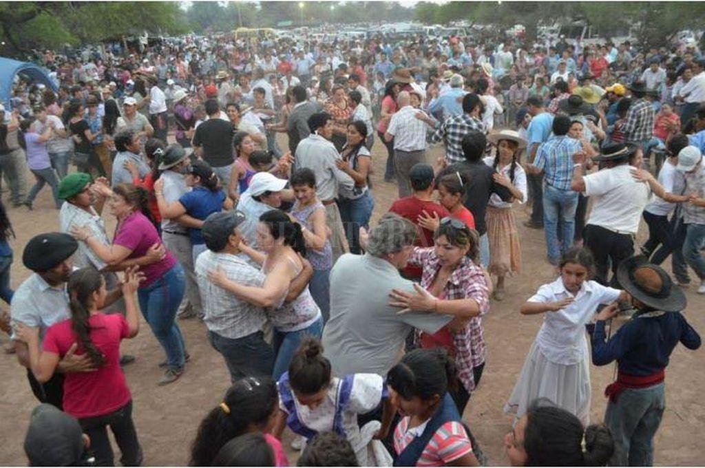 En sus cinco convocatorias anteriores se inscribieron más de 1.800 fiestas, de las cuales 492 fueron seleccionadas para acceder al apoyo. <strong>Foto:</strong> Gentileza Prensa DNGyP